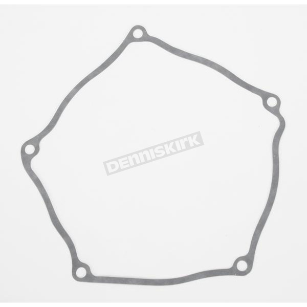 Moose Clutch Cover Gasket - 0934-0573
