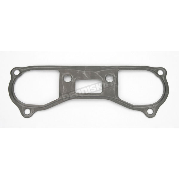 Cometic Rubber LH Rocker Box Gasket - C9562