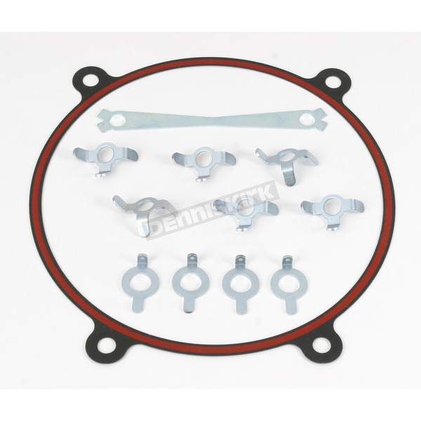Inner Chain Cover to Motor Case O-Ring - 11125-XM