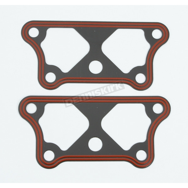 Genuine James Metal Tappet Block Gasket - 17976-04