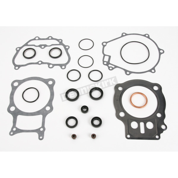 Moose Complete Gasket Set with Oil Seals - 0934-1177