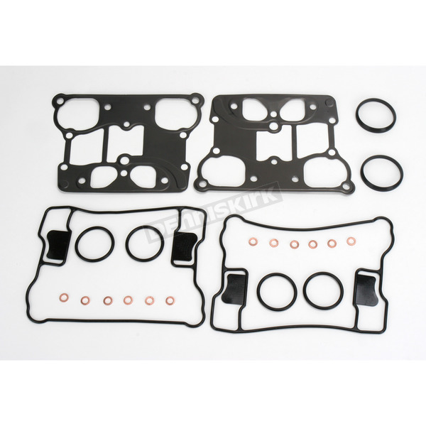 Cometic Rocker Box Gasket Set for Models w/S&S Die-Cast Rocker Boxes - C9155