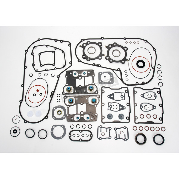Cometic Extreme Sealing Technology (EST) Complete Gasket Set for Models w/1550 Big Bore Kit - C9161