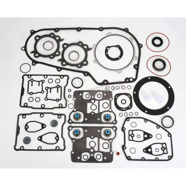 Cometic Extreme Sealing Technology (EST) Complete Gasket Set for Models w/103 in. Big Bore - C9186