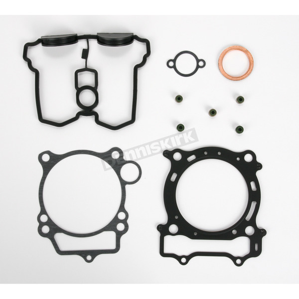 Vesrah Top End Gasket Set - VG6153M