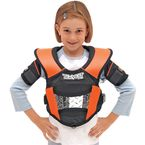 Kids Pro Lite SX Chest Protector - TVXK2400