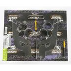 Quick Change Design Sportshields Hardware Kit - 2321-0020