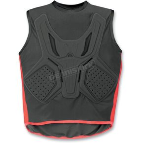 Alpinestars MX Tactical BNS Vest - 650850-10-L/XL