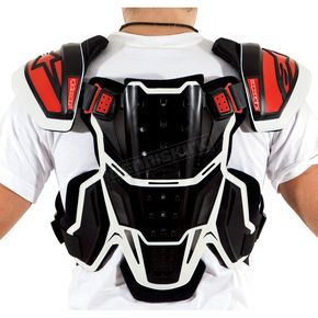 Alpinestars A-10 Chest Roost Guard - 670010-13