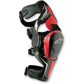 Alpinestars Right B2 Carbon Knee Brace - 6500312-10-L