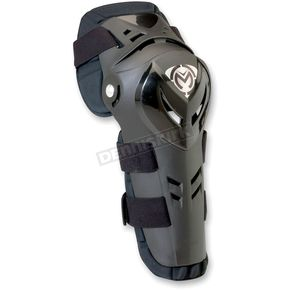 Moose XCR Kneeguards - 2704-0281