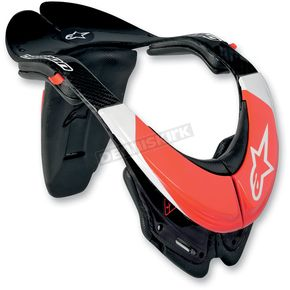 Alpinestars Carbon Bionic Neck Support - 6500011-123-L