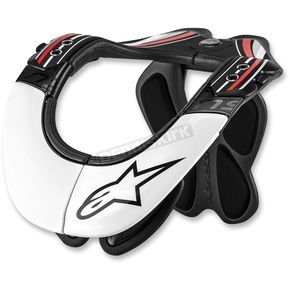 Alpinestars BNS Pro Neck Support - 6500114-123-XSM
