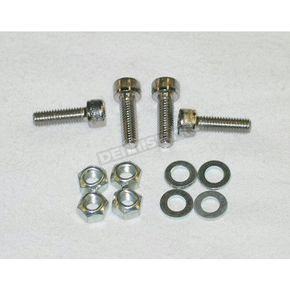 Excel Rotor Hardware Kit For Pro Series Universal Rims - CBKI