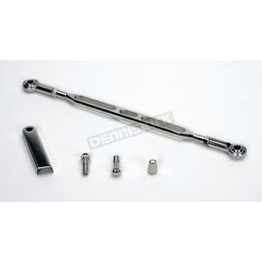Landmark Slotted Design 12 1/8 inch Stainless Steel Shift Linkage - LM200-6I