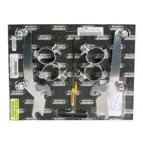 Memphis Shades No-Tool Trigger-Lock Hardware Kit for Sportshield - MEM8928