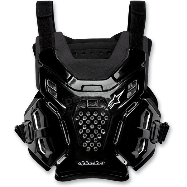 Alpinestars A-6 Under-The-Jersey Roost Guard - 6700211-321