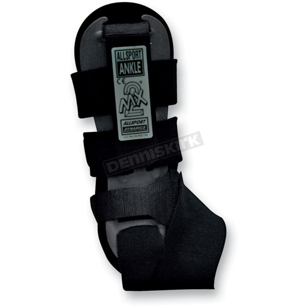 Allsport Dynamics Right Ankle Brace 147 MX-2 - 27050018