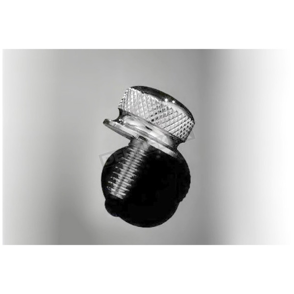 Kuryakyn Replacement Knurled Knob for Seat Release - 9038