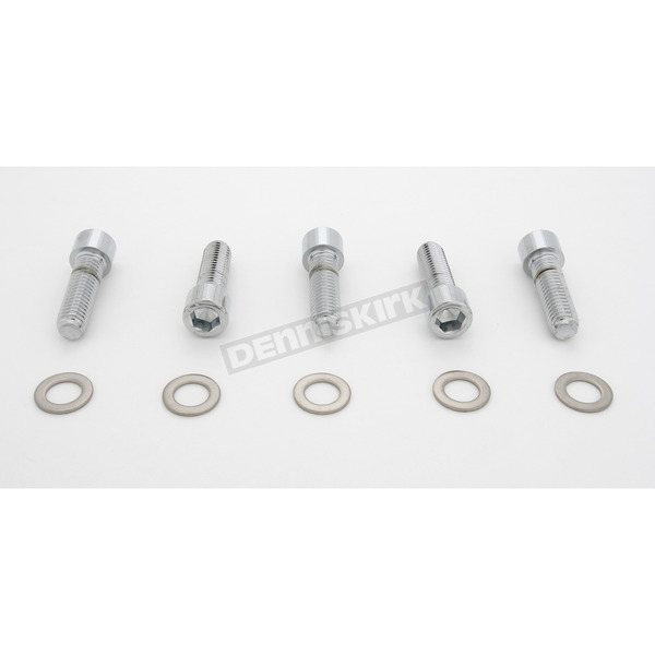 RC Components Pulley Bolts - 991012
