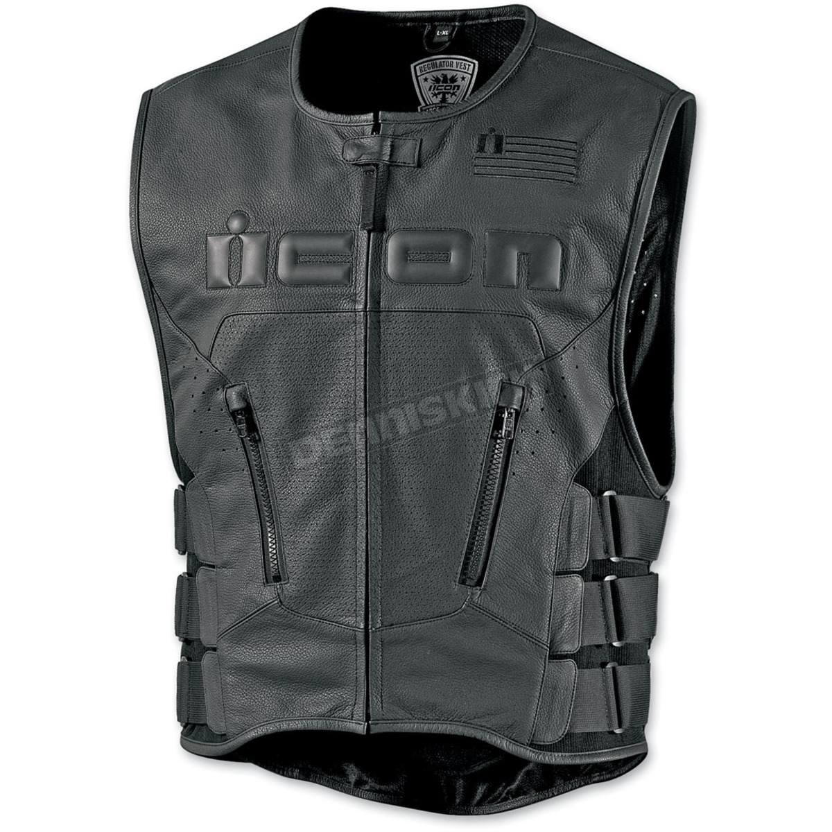 Air Cooling Vest : Icon regulator special ops air cooled vest