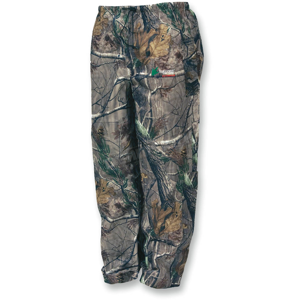 frogg toggs realtree xtra pro action camo rain pants pa83102 54md