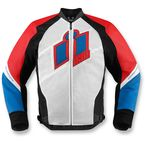 Glory Hypersport Leather Jacket - 2810-2577