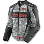 Mens Suzuki Arc Jacket - 2820-1330