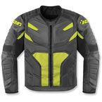Gray Overlord Resistance Jacket - 2820-2668