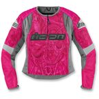 Womens Rose Overlord Sportbike SB1 Jacket - 2822-0491