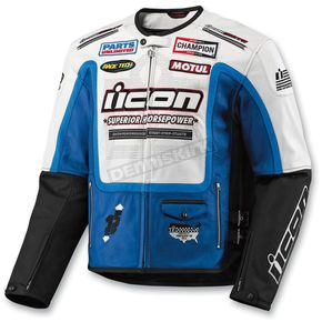 Icon Victory Hero Jacket - 2810-1554