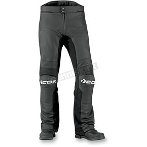 Icon Leather Overlord Prime Pants - 2811-0279