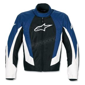 Alpinestars Mens T-RC-1 Air-Flo Jacket - 330518-70-3XL