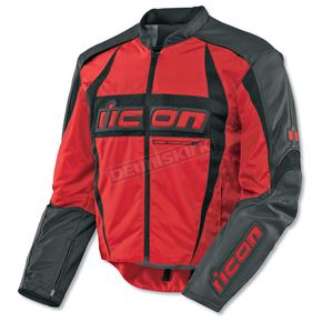 Icon Arc Jacket - 28201118