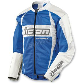 Icon Mens Arc Mesh Jacket - 28201212