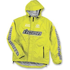 Icon PDX Rain Jacket - 2820-1739