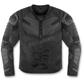 Icon Stealth Overlord Resistance Jacket - 2820-2659
