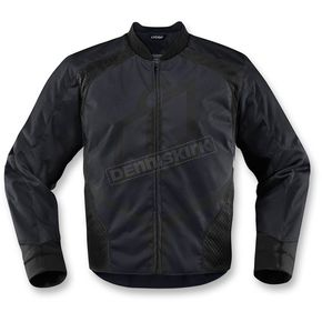 Icon Stealth Overlord 2 Jacket - 2820-3131
