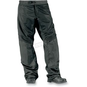 Icon Black Hooligan 2 Mesh Pants - 2821-0387