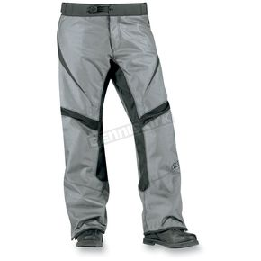 Icon Gray Overlord Pants - 2821-0426