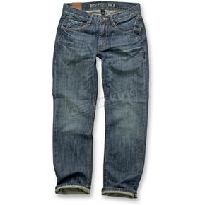 Alpinestars 5-Year Worn Vagabond Denim Pants - 101222000784A28