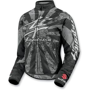 Icon Womens Hayabusa Hooligan Jacket - 2822-0251