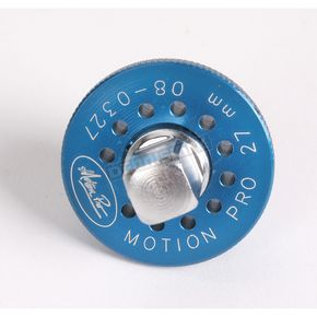 Motion Pro T6 27mm 3/8 in. Drive Adapter for Tire Lever - 08-0327