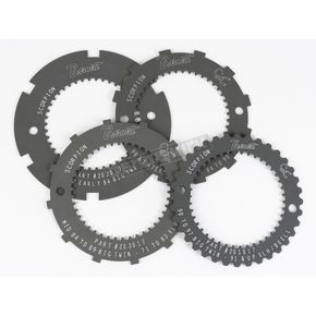 Barnett Scorpion Clutch Lock Plates - 638-30-80001