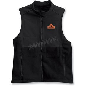 TechNiche Ultra Air-Activated Heating Vest - 5529BLK-L