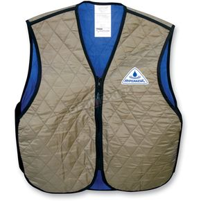TechNiche Hyperkewl Evaporative Cooling Vest - 6529KH-XL