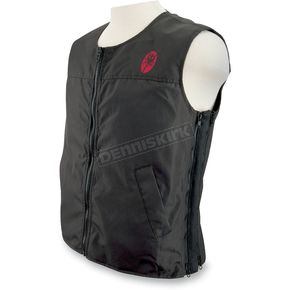 Heat Demons Black Heated Vest - 210136