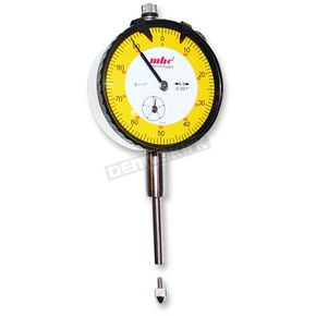 Feuling Motor Company Replacement 1 in. Dial Gauge Indicator Tool for Part No. 283058 - 9016