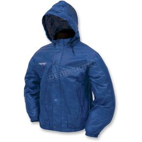 Frogg Toggs Blue Pro Action Rain Jacket - PA63102123X