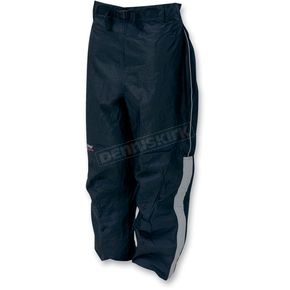 Frogg Toggs Outerwear Black Toadz™ H-Toadz Rain Pants - NTH85105-01LG